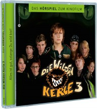 DWK3 CD-Cover