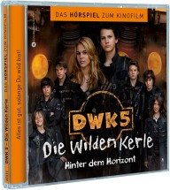 DWK5 CD-Cover