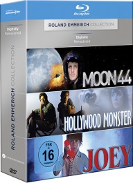 Roland Emmerich Collection Packshot